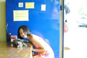 3/19  姫路sita yoga    Love yoga と愛花チャクラメンタル講座