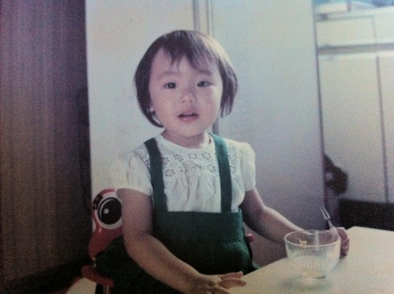 子どもの頃2