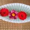 2013年 京都ヨガスマイル開催 建仁寺 今年のテーマは「新」
